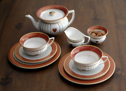 WEDGWOOD COLLECTIONS ~ウェッジウッド・コレクション~