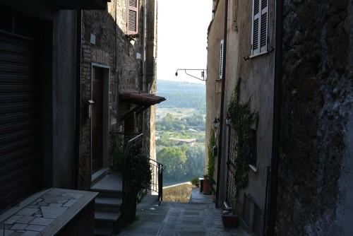【イタリア】観光客の知らない天空の街オルテ