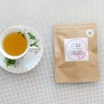 日本初の酵素発酵茶 La香寿