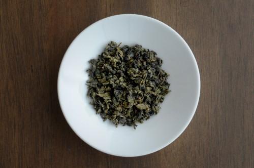 中国茶、鉄観王の音韻とその味わい