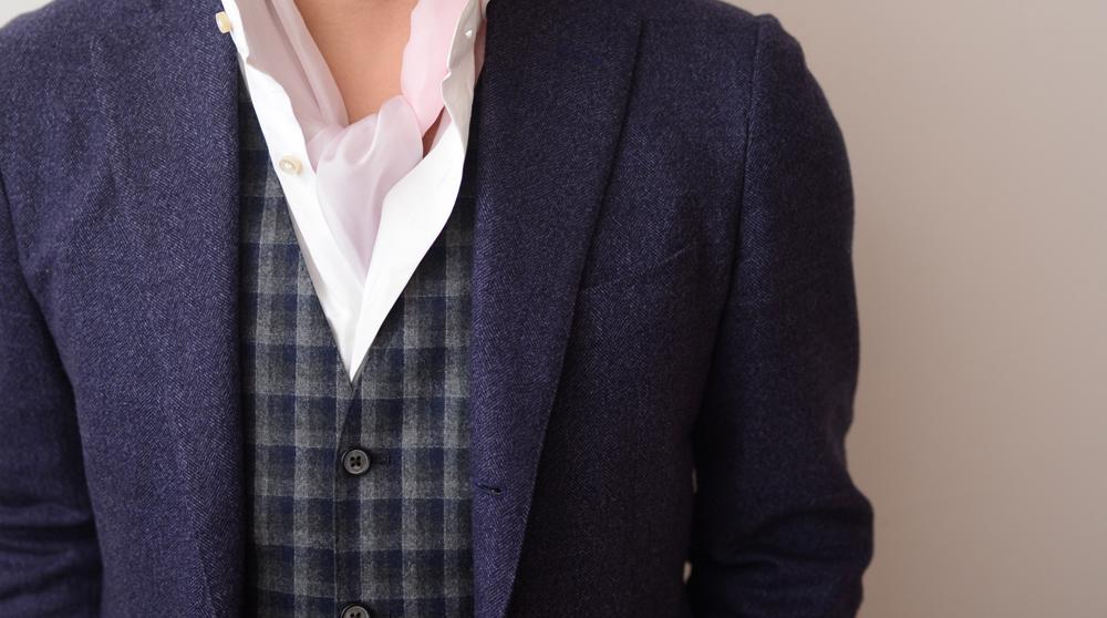 jacket waistcoat