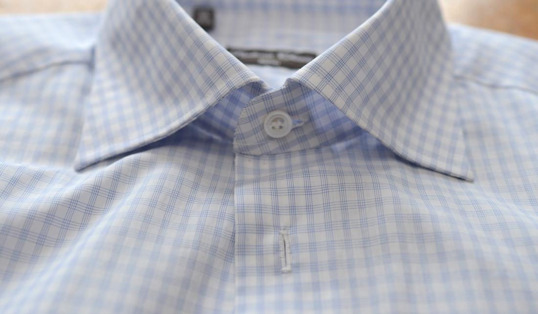 shirt sartoria chiaia