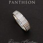 pantheon-ring