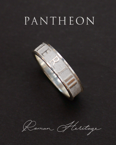 pantheon-ring