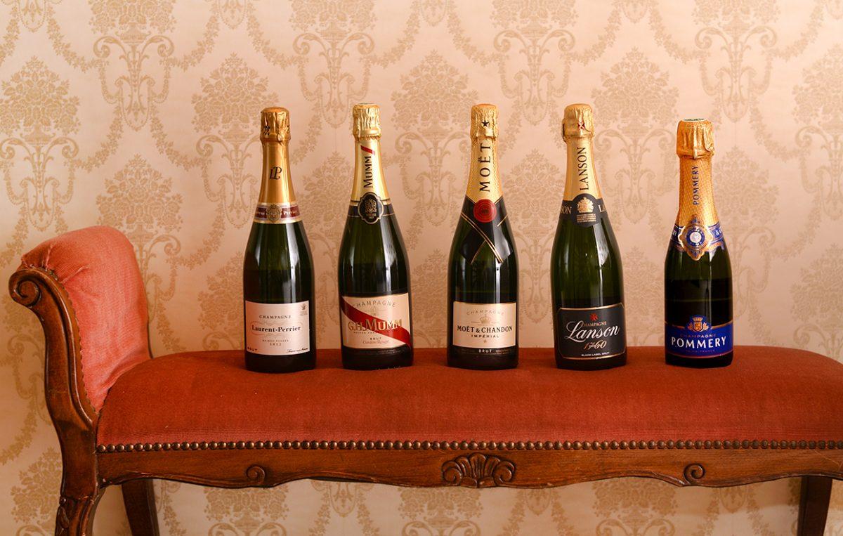 【飲み比べ】美味しいシャンパンおすすめランキング