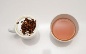 ジッタパハール茶園