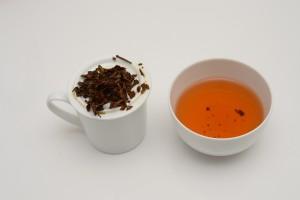 ロヒニ茶園
