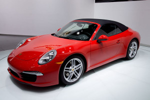 800px-2012_NAIAS_Red_Porsche_991_convertible_(world_premiere)