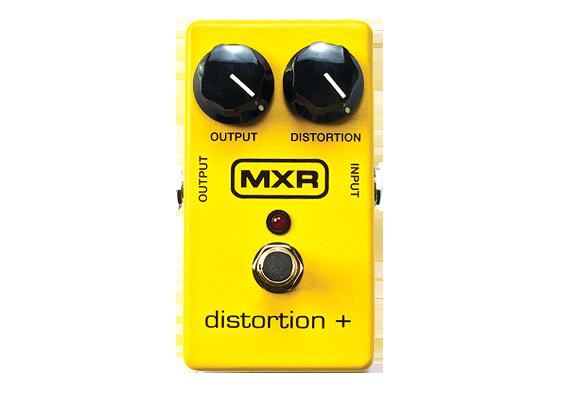 Distortion-11
