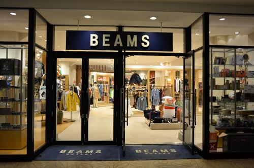 beams-shop