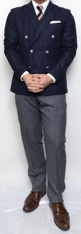 business jacketpants