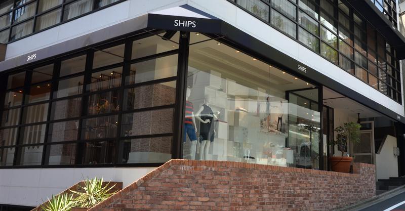 ships shibuya