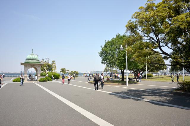 yamasita-park