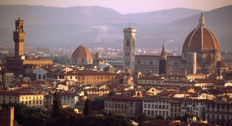 Firenze-panorma