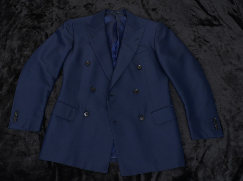 double-jacket