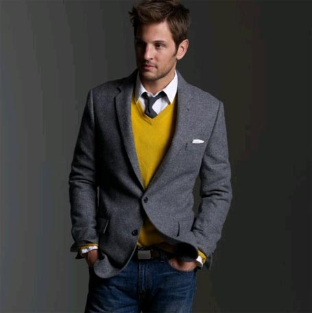 tweed-jacket-style