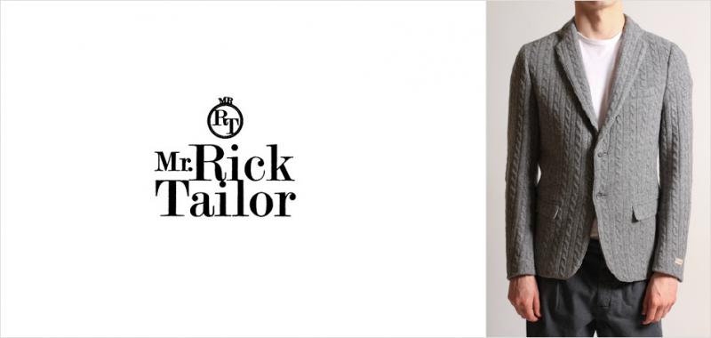 rick tailor