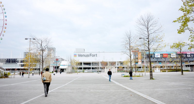 VenusFort01
