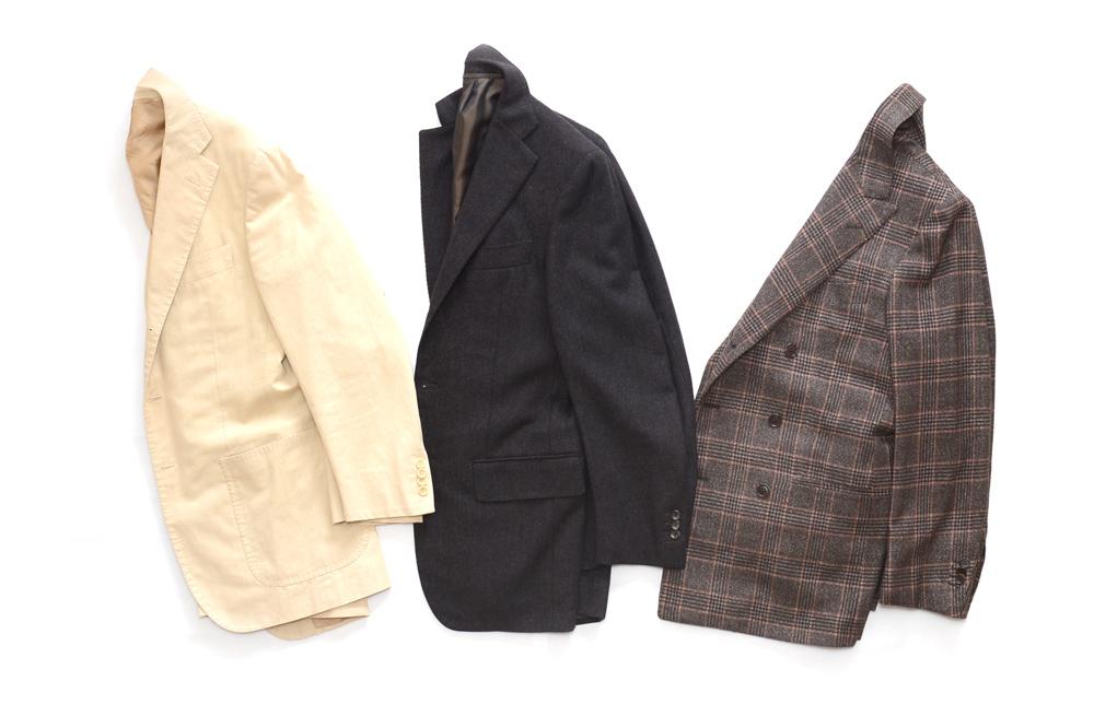 sartorio jackets