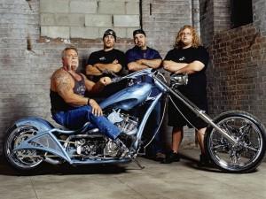 Large-Men-Harley-Davidson-Electric-Motorcycle