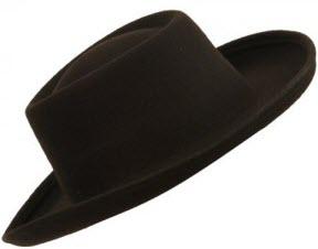 Womens-Gambler-Felt-Hat-Brown2