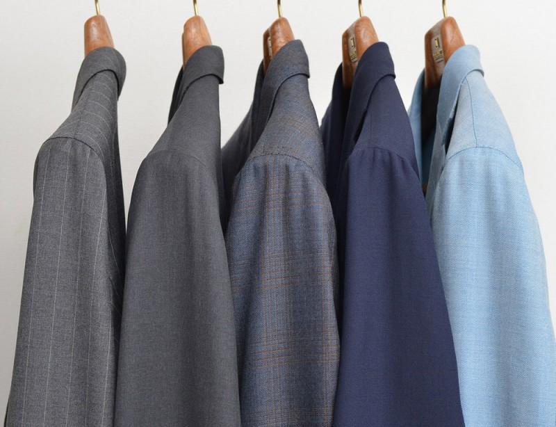 napli jackets