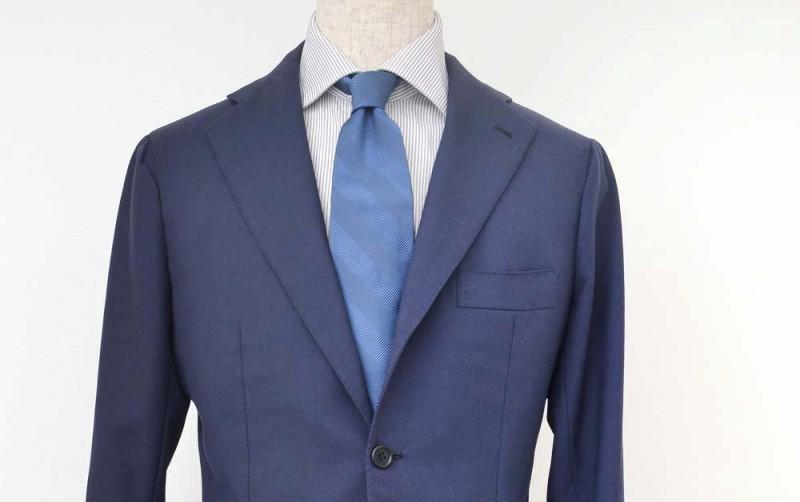 suit stripe shirt