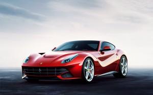 FerrariBerlinetta