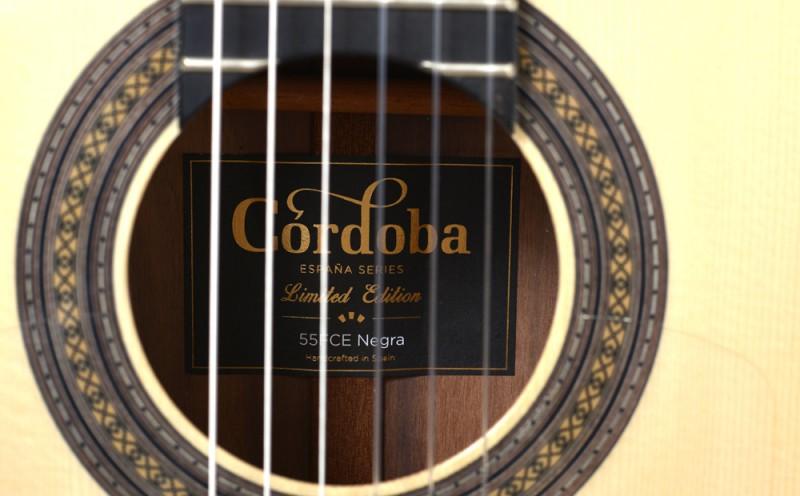 cordoba label
