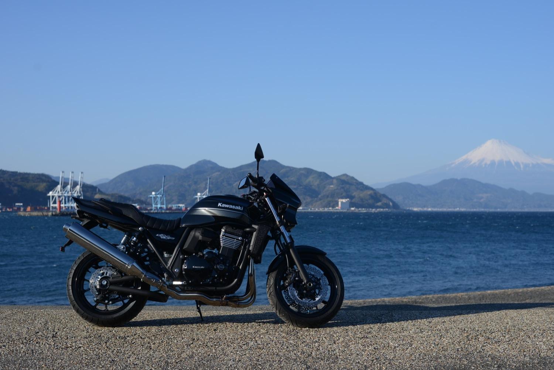 ZRX1200DAEG 写真集