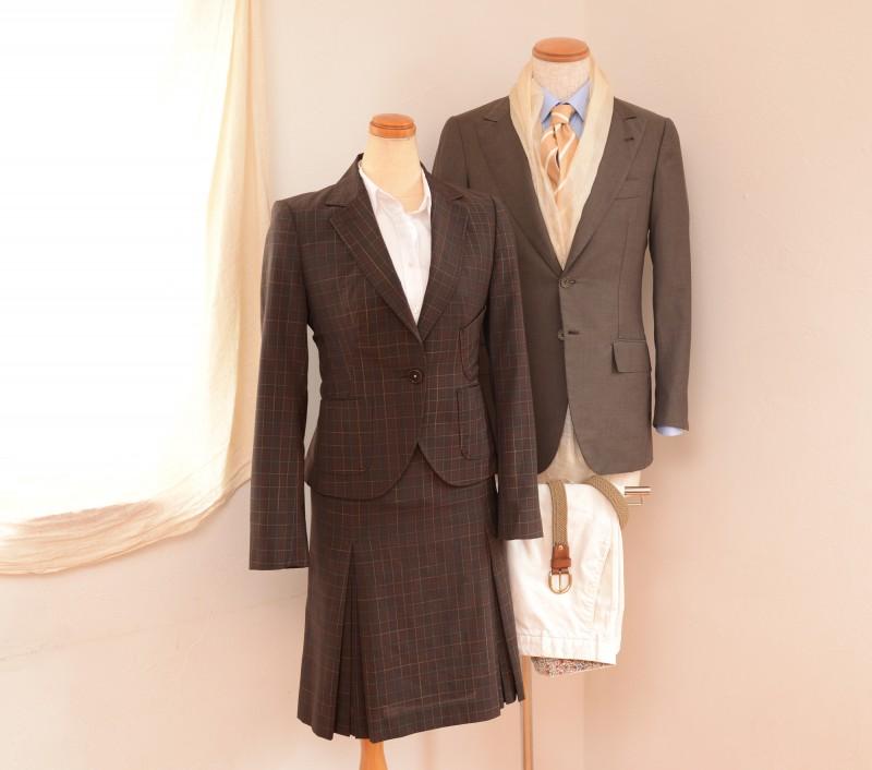 suits pair