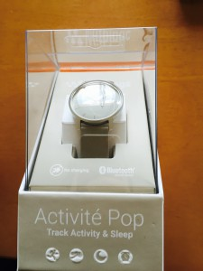 withings-package