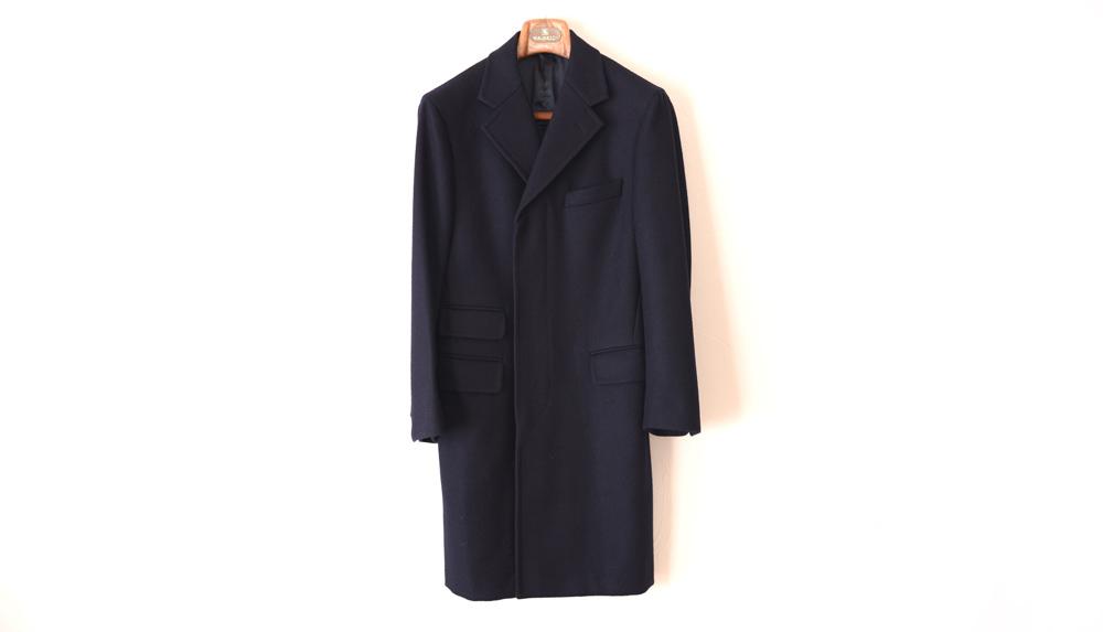 michelangelo coat