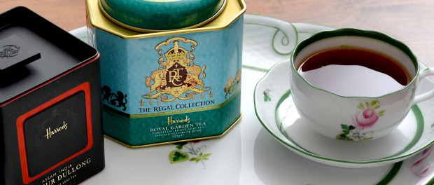 Harrods-Tea-Collections