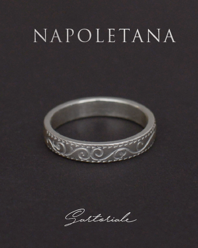 napoletana-ring