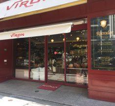 渋谷に少し早く着いたら、モーニングにVIRON(ヴィロン)がお勧め!