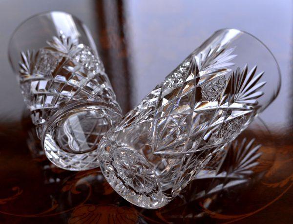 本当に美しいクリスタル グラスのブランドは?