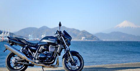 夏に遊びたい!今から初める中型&大型バイクの選び方