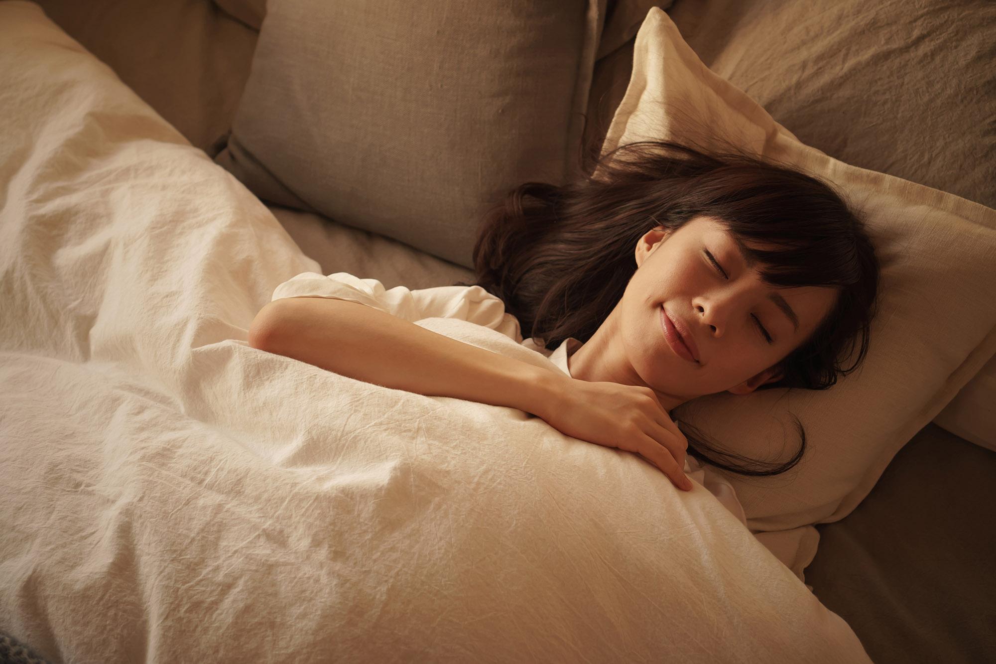 すっきり朝起きるには?体内時計と睡眠の関係