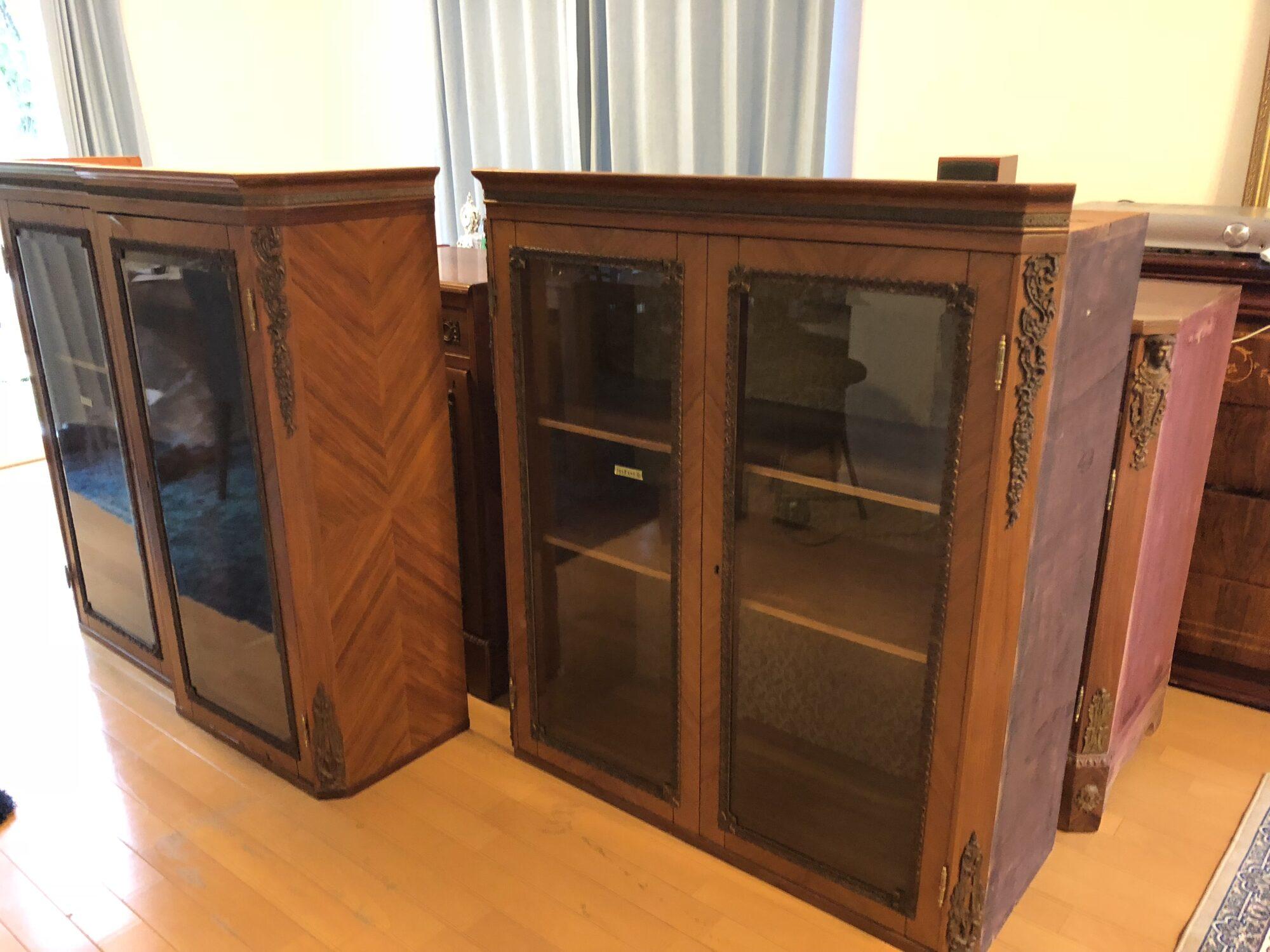 アンティーク・ヴィンテージ家具の買い方と選び方